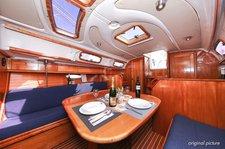 thumbnail-14 Bavaria Yachtbau 34.0 feet, boat for rent in Zadar region, HR