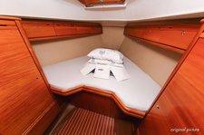 thumbnail-3 Bavaria Yachtbau 34.0 feet, boat for rent in Zadar region, HR