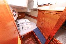 thumbnail-7 Bavaria Yachtbau 34.0 feet, boat for rent in Zadar region, HR