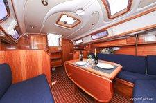thumbnail-20 Bavaria Yachtbau 34.0 feet, boat for rent in Zadar region, HR