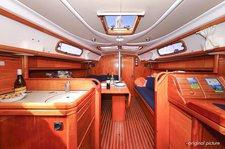 thumbnail-13 Bavaria Yachtbau 34.0 feet, boat for rent in Zadar region, HR