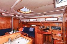 thumbnail-11 Bavaria Yachtbau 34.0 feet, boat for rent in Zadar region, HR