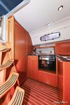 thumbnail-20 Bavaria Yachtbau 35.0 feet, boat for rent in Split region, HR