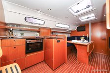 thumbnail-8 Bavaria Yachtbau 35.0 feet, boat for rent in Split region, HR