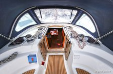 thumbnail-23 Bavaria Yachtbau 35.0 feet, boat for rent in Split region, HR