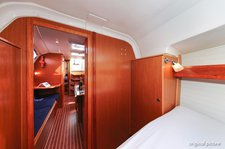 thumbnail-10 Bavaria Yachtbau 35.0 feet, boat for rent in Split region, HR