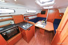 thumbnail-15 Bavaria Yachtbau 35.0 feet, boat for rent in Split region, HR