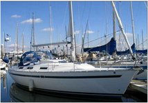 thumbnail-1 Bavaria Yachtbau 35.0 feet, boat for rent in Zadar region, HR