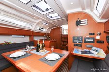 thumbnail-24 Bavaria Yachtbau 37.0 feet, boat for rent in