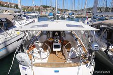 thumbnail-7 Bavaria Yachtbau 37.0 feet, boat for rent in