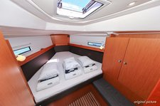 thumbnail-16 Bavaria Yachtbau 37.0 feet, boat for rent in