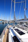 thumbnail-2 Bavaria Yachtbau 37.0 feet, boat for rent in