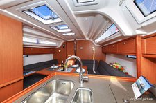 thumbnail-26 Bavaria Yachtbau 37.0 feet, boat for rent in