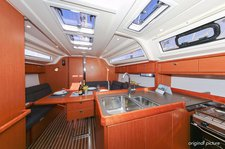 thumbnail-17 Bavaria Yachtbau 37.0 feet, boat for rent in