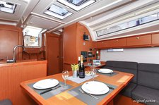 thumbnail-15 Bavaria Yachtbau 37.0 feet, boat for rent in