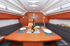 thumbnail-13 Bavaria Yachtbau 37.0 feet, boat for rent in