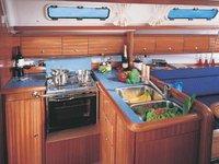 thumbnail-5 Bavaria Yachtbau 37.0 feet, boat for rent in Aegean, TR