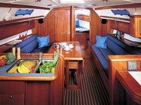 thumbnail-2 Bavaria Yachtbau 37.0 feet, boat for rent in Aegean, TR