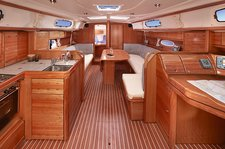 thumbnail-4 Bavaria Yachtbau 37.0 feet, boat for rent in Campania, IT