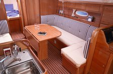 thumbnail-6 Bavaria Yachtbau 37.0 feet, boat for rent in Campania, IT