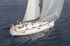 thumbnail-7 Bavaria Yachtbau 37.0 feet, boat for rent in Ionian Islands, GR