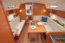 thumbnail-9 Bavaria Yachtbau 37.0 feet, boat for rent in Ionian Islands, GR