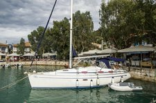 thumbnail-2 Bavaria Yachtbau 37.0 feet, boat for rent in Ionian Islands, GR