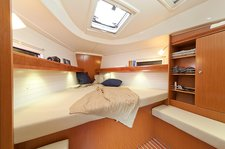 thumbnail-8 Bavaria Yachtbau 37.0 feet, boat for rent in Ionian Islands, GR
