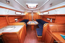 thumbnail-3 Bavaria Yachtbau 37.0 feet, boat for rent in Istra, HR