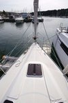 thumbnail-2 Bavaria Yachtbau 37.0 feet, boat for rent in Istra, HR