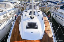 thumbnail-15 Bavaria Yachtbau 37.0 feet, boat for rent in Istra, HR