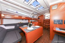 thumbnail-21 Bavaria Yachtbau 37.0 feet, boat for rent in Istra, HR