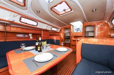 thumbnail-18 Bavaria Yachtbau 37.0 feet, boat for rent in Istra, HR