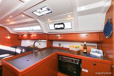 thumbnail-23 Bavaria Yachtbau 37.0 feet, boat for rent in Istra, HR