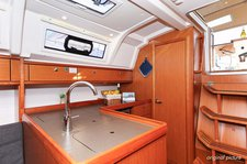 thumbnail-10 Bavaria Yachtbau 37.0 feet, boat for rent in Istra, HR