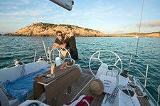 thumbnail-2 Bavaria Yachtbau 37.0 feet, boat for rent in Saronic Gulf, GR