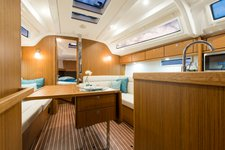 thumbnail-2 Bavaria Yachtbau 37.0 feet, boat for rent in Saronic Gulf, GR