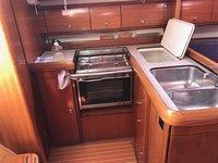 thumbnail-12 Bavaria Yachtbau 37.0 feet, boat for rent in Šibenik region, HR