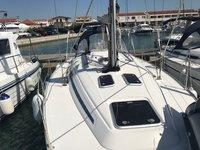 thumbnail-11 Bavaria Yachtbau 37.0 feet, boat for rent in Šibenik region, HR