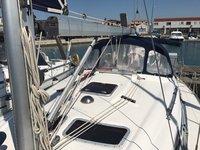 thumbnail-9 Bavaria Yachtbau 37.0 feet, boat for rent in Šibenik region, HR