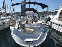 thumbnail-1 Bavaria Yachtbau 37.0 feet, boat for rent in Šibenik region, HR