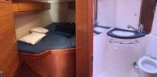 thumbnail-10 Bavaria Yachtbau 37.0 feet, boat for rent in Šibenik region, HR