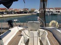 thumbnail-8 Bavaria Yachtbau 37.0 feet, boat for rent in Šibenik region, HR