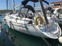 thumbnail-3 Bavaria Yachtbau 37.0 feet, boat for rent in Šibenik region, HR