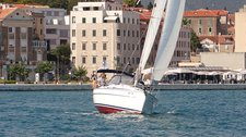thumbnail-12 Bavaria Yachtbau 37.0 feet, boat for rent in Split region, HR