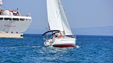 thumbnail-17 Bavaria Yachtbau 37.0 feet, boat for rent in Split region, HR