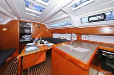 thumbnail-22 Bavaria Yachtbau 37.0 feet, boat for rent in Split region, HR