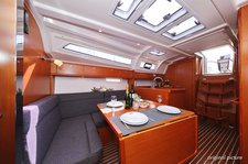 thumbnail-24 Bavaria Yachtbau 37.0 feet, boat for rent in Split region, HR