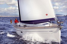 thumbnail-9 Bavaria Yachtbau 37.0 feet, boat for rent in Split region, HR