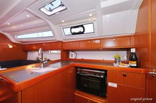 thumbnail-15 Bavaria Yachtbau 37.0 feet, boat for rent in Split region, HR
